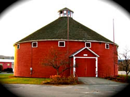 Roundhouse Restoration - Franklin County Agricultural Society